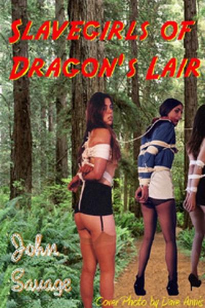 Slavegirls of Dragon's Lair
