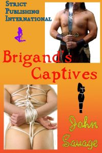 Brigand's Captives