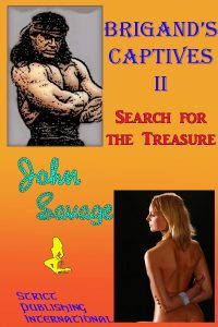 Brigand's Captives II: Search for the Treasure