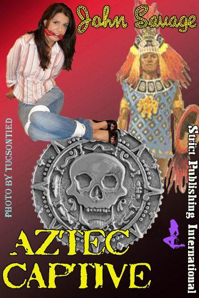 Aztec Captive
