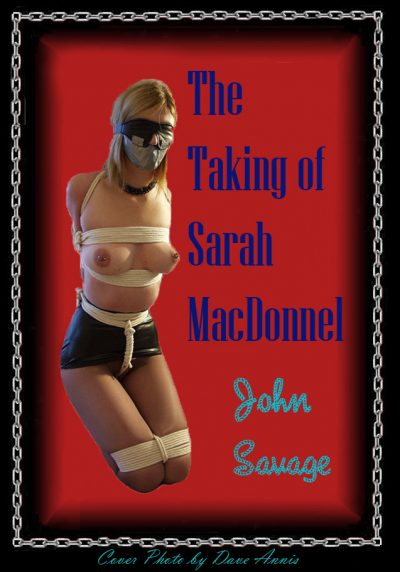 The Taking Of Sarah MacDonnel