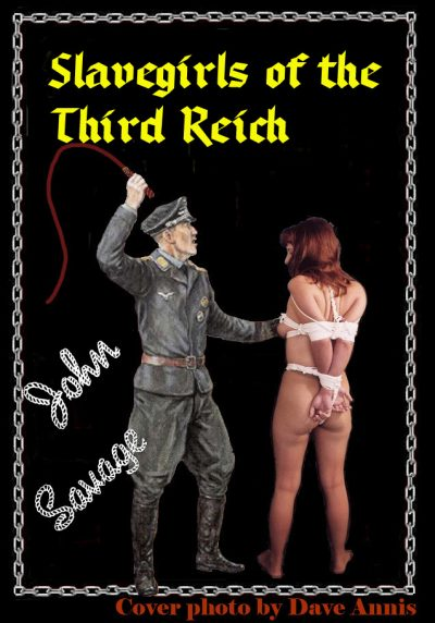 Slavegirls of the Third Reich