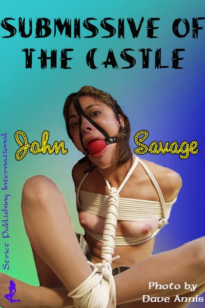 Submissive of the Castle