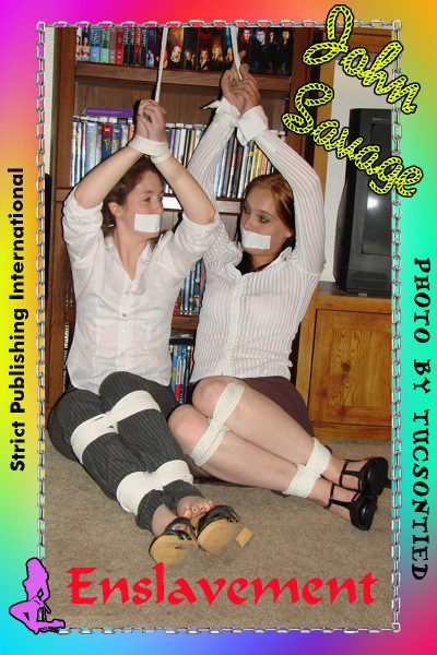 Mother and Daughter Enslavement