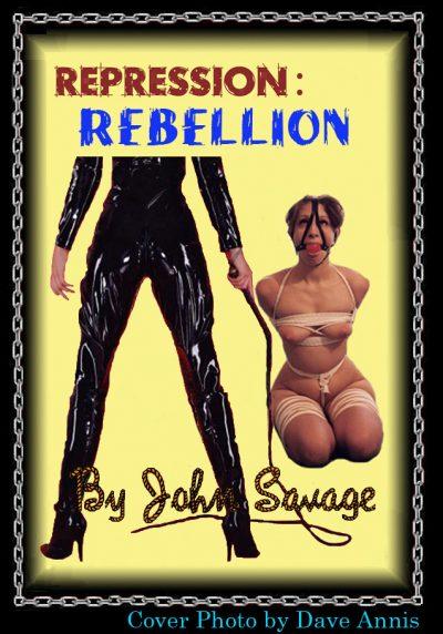 Repression 2 - Rebellion