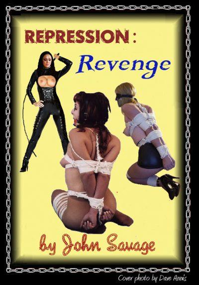 Repression 3: Revenge